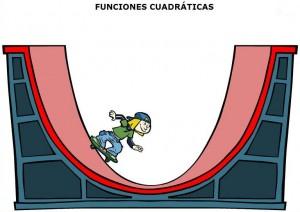 FUNCIONES CUADRÁTICAS 3