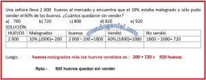 UNA SEÑORA LLEVA 2 000 HUEVOS AL MERCADO Y ENCUENTRA QUE EL ....