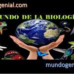 MUNDO DE LA BIOLOGÍA