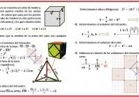 En la siguiente figura se muestra un cubo de madera,.......