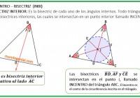INCENTRO - BISECTRIZ (INBI)