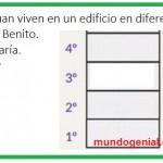 4 amigos- Lenin, Benito, María y Juan .....