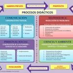 PROCESOS PEDAGÓGICOS Y DIDÁCTICOS DNC 2017