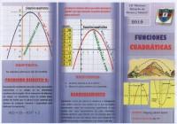 triptico - funciones cuadráticas 1