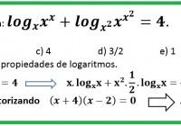 Al resolver la ecuación con logaritmos.....
