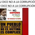 a la corrupción dile no - 2019