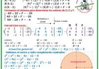hallar el centro, radsio y gráfica de la circunferencia .......