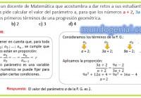 Joaquín es un docente de Matemática que ....