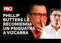 phillip butters