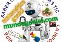 logotipo mundogenial 2