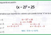 resuelve la siguiente ecuación...........
