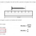 se quiere saber la longitud.......