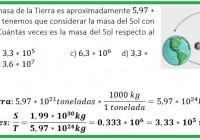 se calcula que la masa de la tierra.....